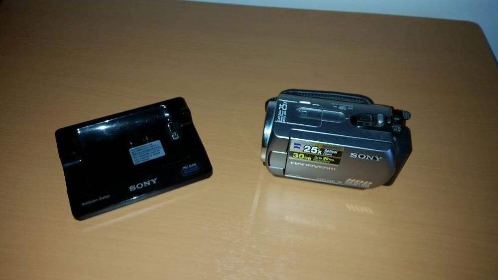 Камера Sony DCR- SR62 гр. Шумен - image 3