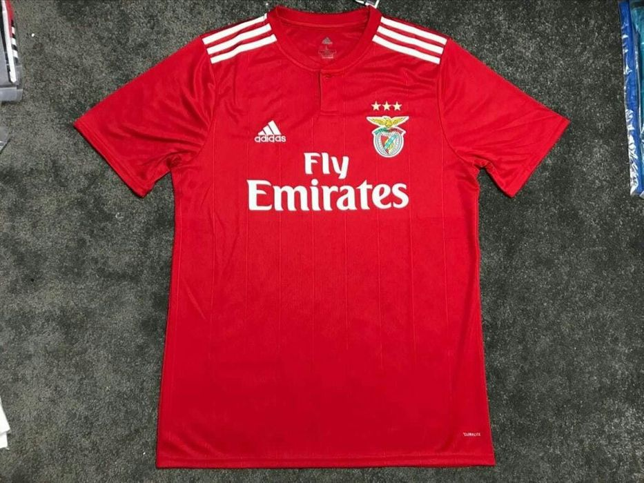 Camisete Benfica