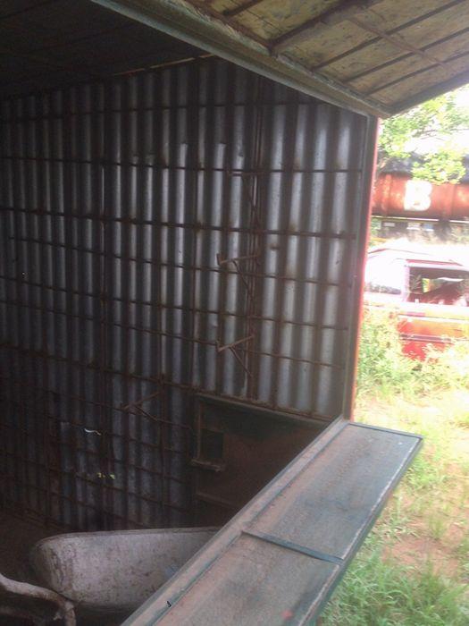 Vendo barraca móvel Alto-Maé - imagem 4