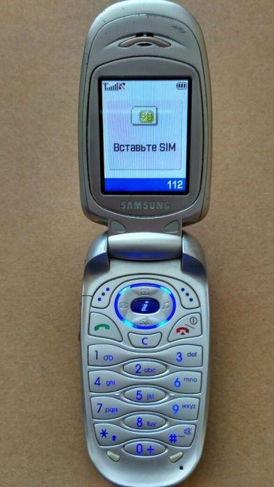 Samsung X 460