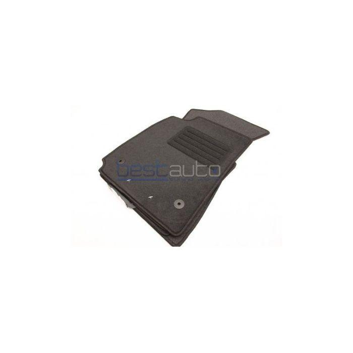 Мокетни/текстилни стелки Petex за Audi A4 B5 / Ауди А4 Б5