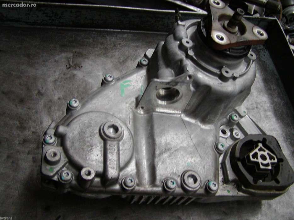 vand,repar cutie de transfer BMW X3,X5,X6,3X, 5X,7X reductor 4x4 bmw