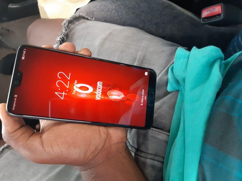 Huawei p20 pro ha bom preço com direto a entrega