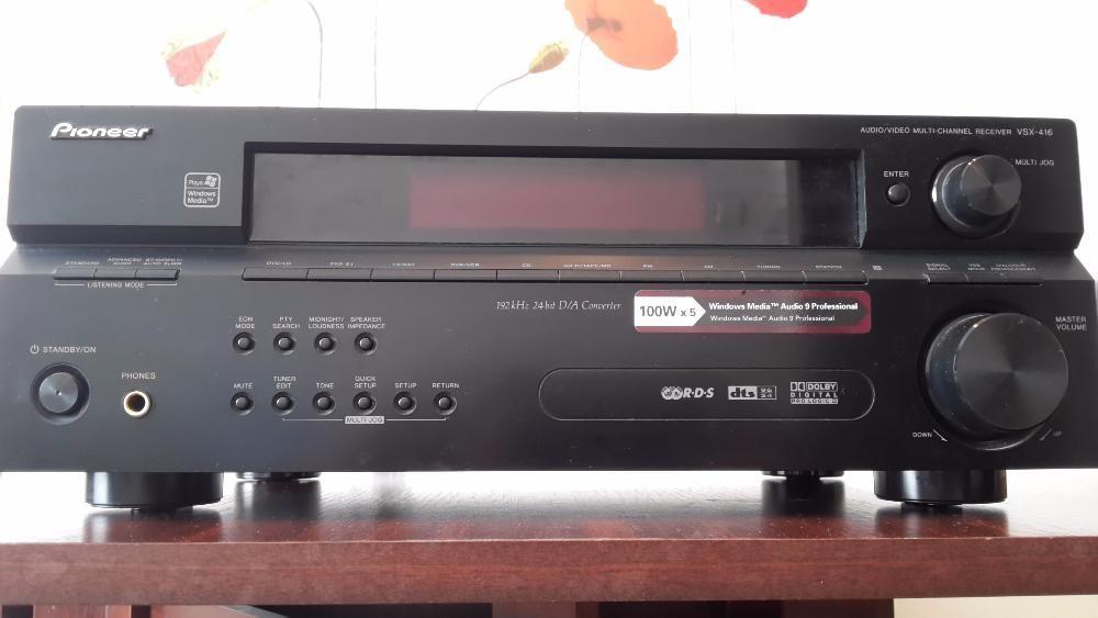 Amplificator Pioneer VSX-416-K