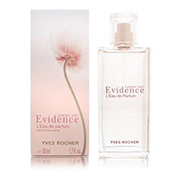 Parfum Yves Rocher Comme une Evidence
