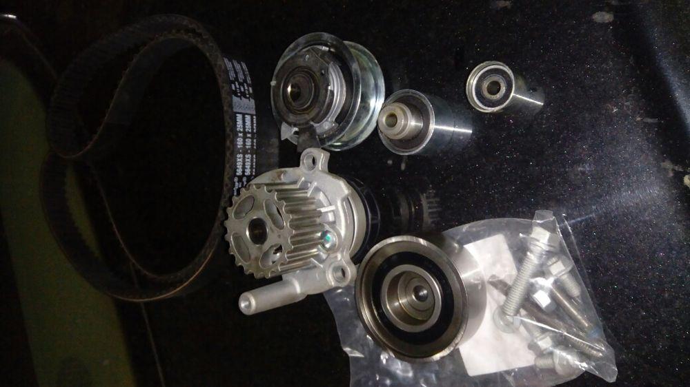 Комплект грм с помпой KP25649XS-1