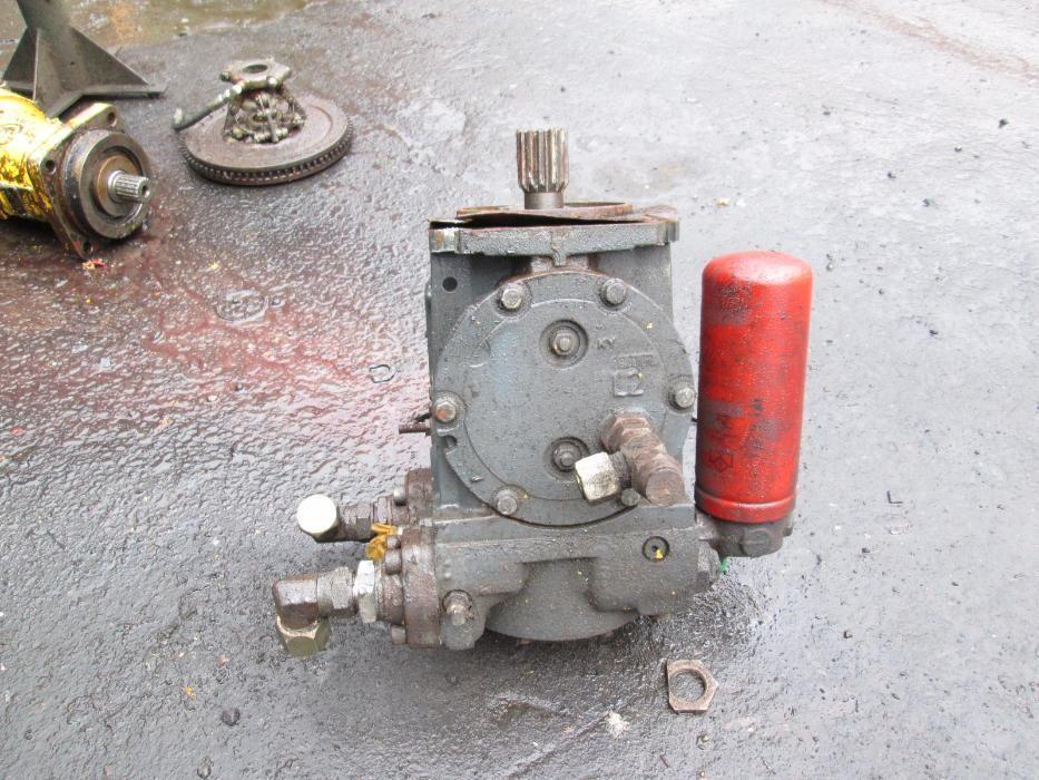 Pompa Sauer Danfoss 90R130K