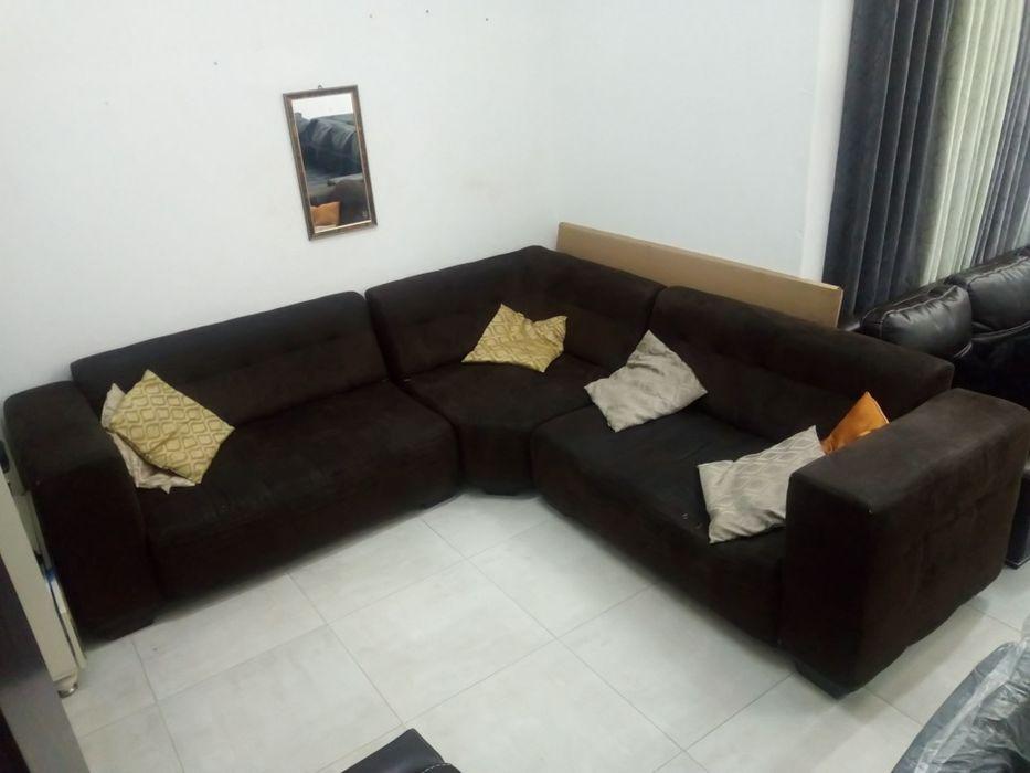 Sofa segunda mao. Disponivel