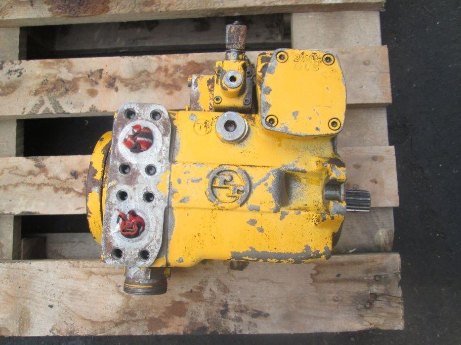 Pompa Hydromatik A11VG50ES11 Brasov - imagine 1