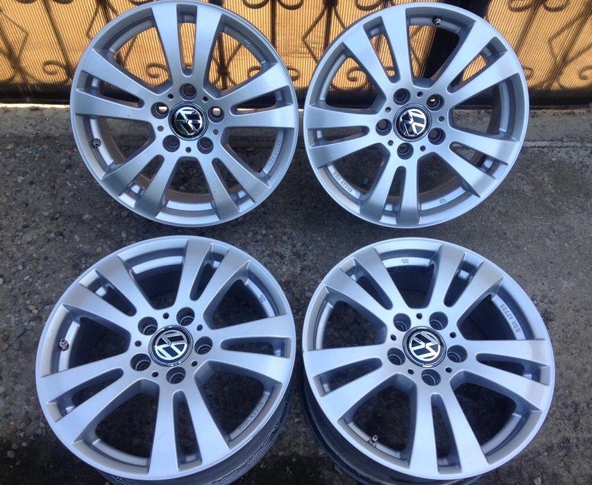 Jante 17' 5x112 VW Passat,Golf5,6,7,Jetta,Touran,Sharan,Skoda,Audi
