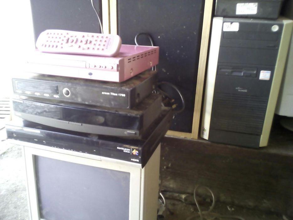 Vand/schimb piese din unitate calculator diverse electronice
