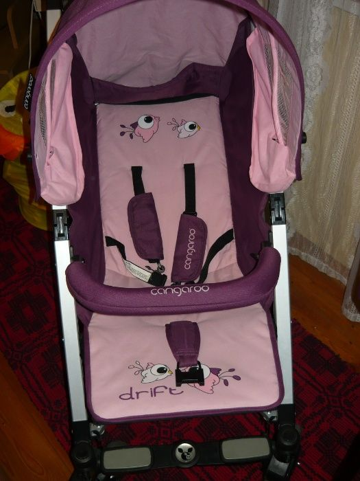 Детска количка