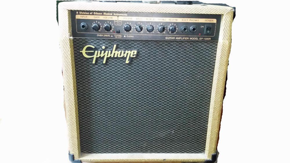 Epiphone EP-1000R Китарна уредба (кубе)