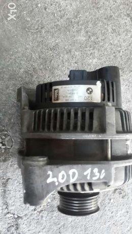 Alternator bmw 320d e 46