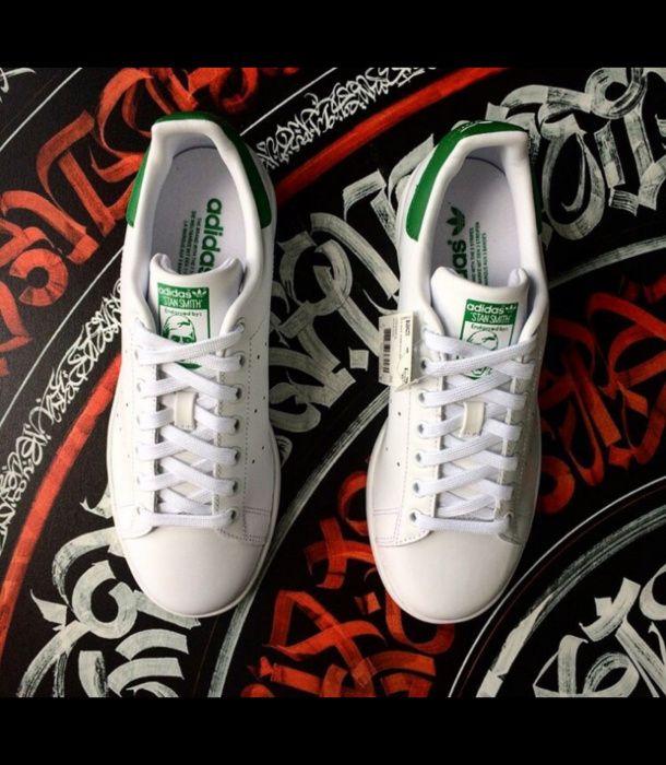 Adidas Stam Smith Original