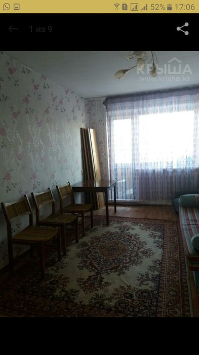 Срочно продаю 2х комн квартиру на Востоке 2