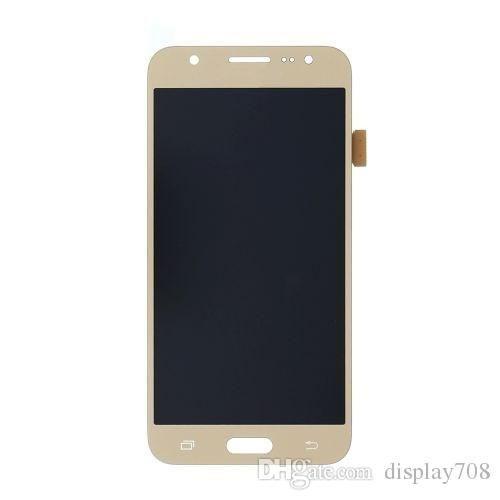 Display LCD Samsung Galaxy J320F Gold, Negru SWAP