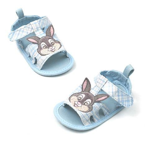 Sandalute cu iepuras-Disney