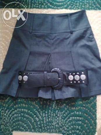 продам юбку-шорты в отличном состоянии