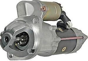 Electromotor moto stivuitor KOMATSU FD20 FD25 FD28-dar si alte modele