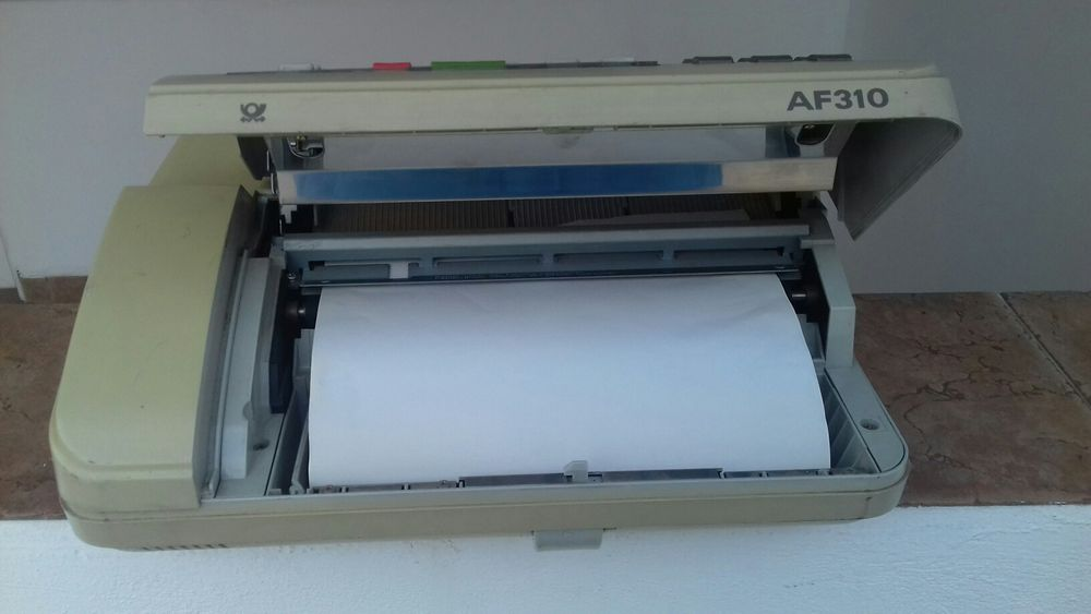 Fax AF 310 Arad - imagine 3