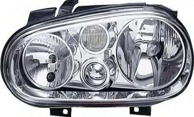 Far stanga / dreapta VW GOLF IV