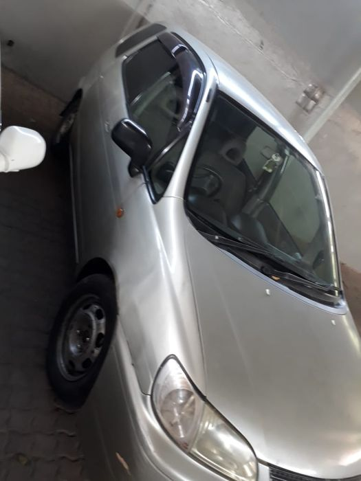 Toyota Spacio U Bairro do Jardim - imagem 1
