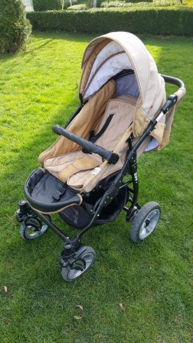Детска количка 2 в 1