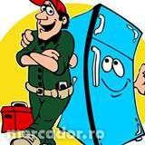 reparatii frigidere valcea