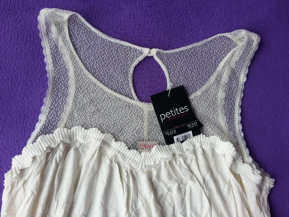 Оригинална дамска блуза PETITES