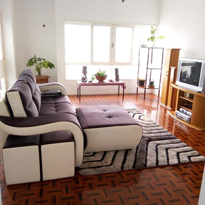 Vende se apartamento t4 luxuosa no andar alto na revista Tempo