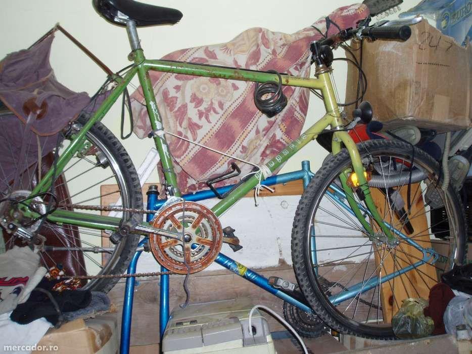 Bicicleta MountainBike Prophete Germania - schimb cu laptop 4gb ram
