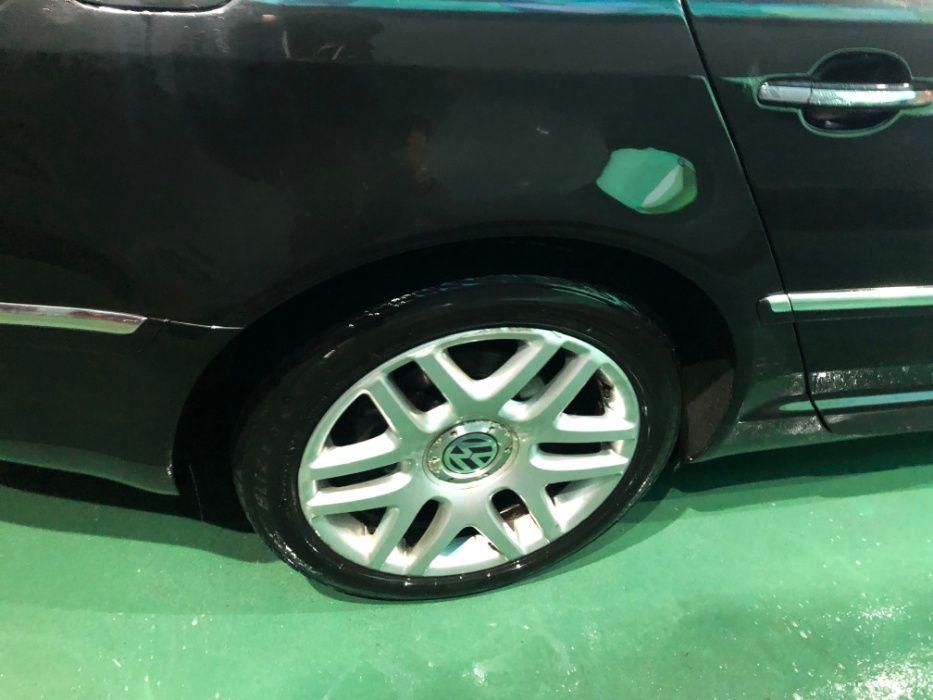 Perna spate VW Phaeton din 2006 3.0 TDI BMK