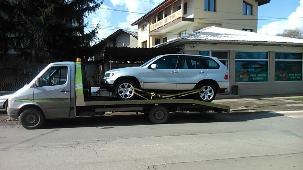Пътна помощ - ДЕНОНОЩНА! София, страната и чужбина!