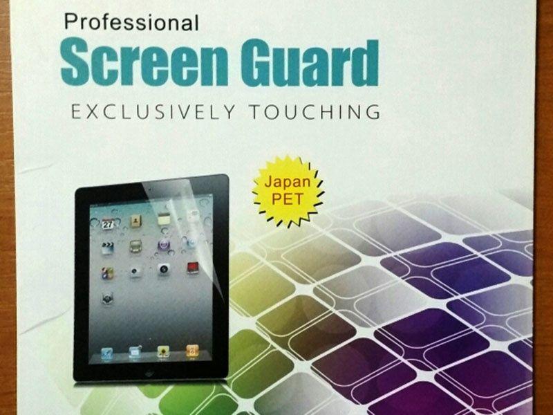 Защитная пленка Samsung Galaxy Tab 4 10.1 SM-T530