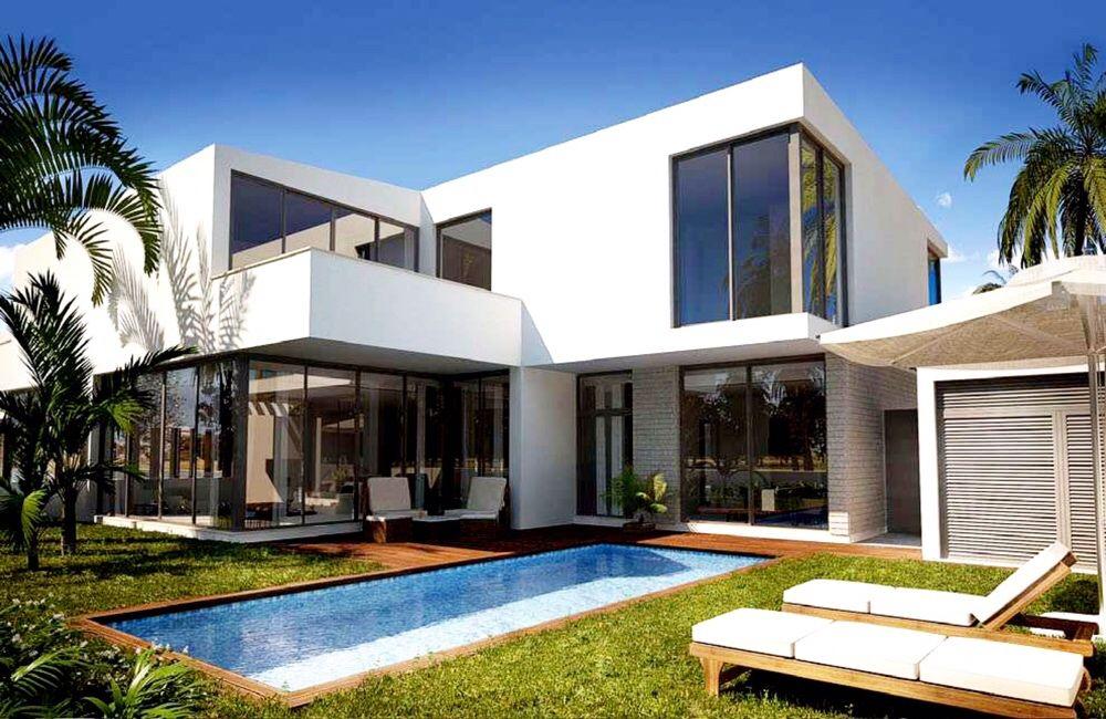 Vendemos Vivenda Luxuosa T3 Condomínio Dalm Residence Talatona Talatona - imagem 1