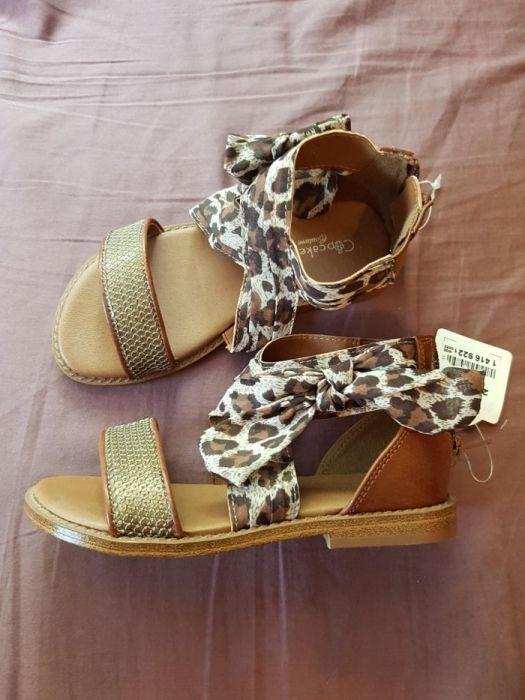 Sandale noi mar 27