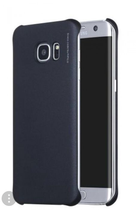 Husa Ultra Slim Samsung S6 edge, S7 edge, S7
