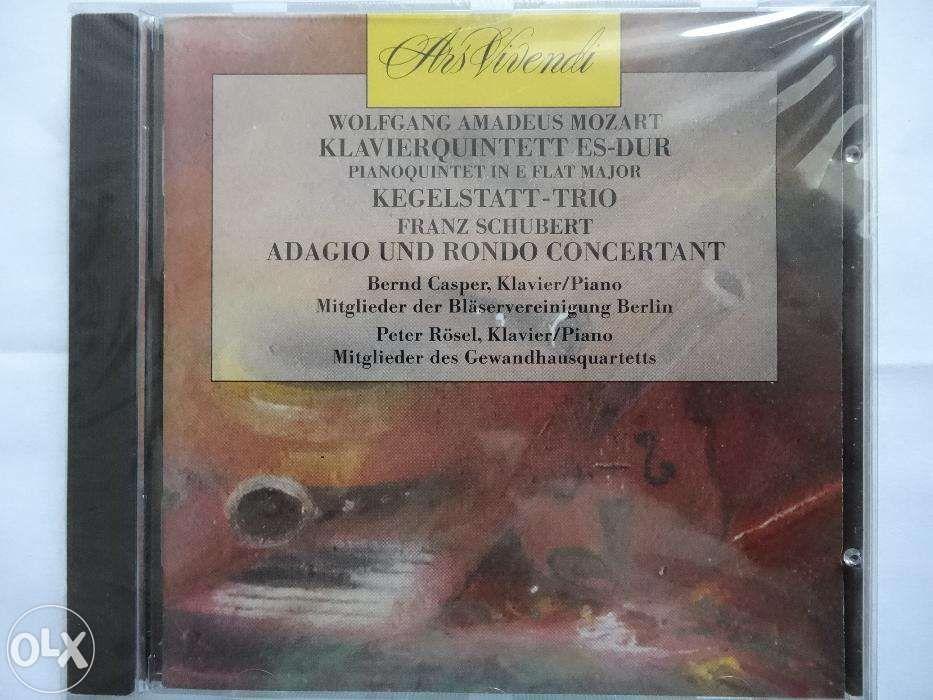 CD- uri Muzica Clasica