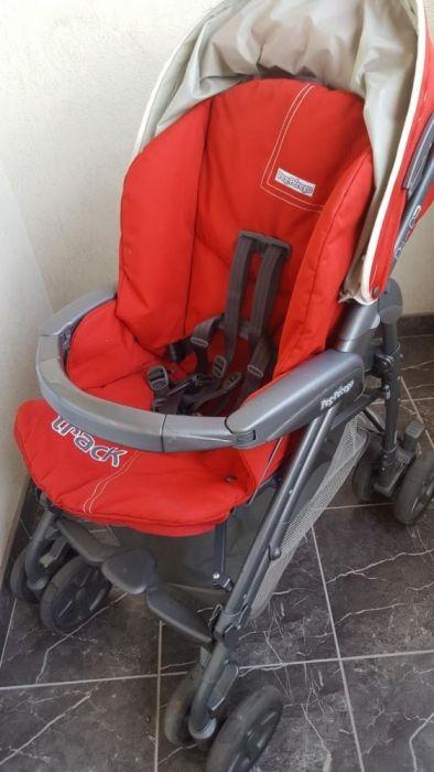 Детска количка Peg Perego on track