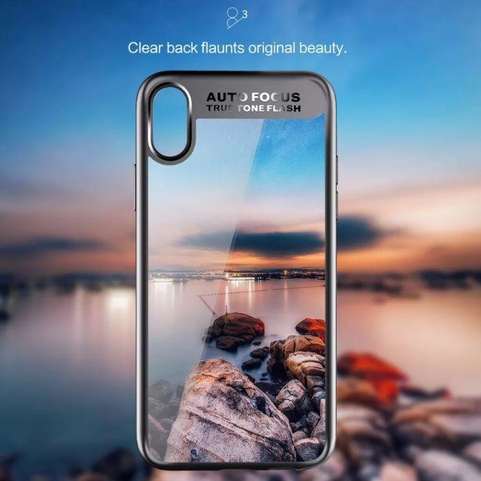 Кейс / Бъмпер Rock за Apple iPhone X / XS / XR / XS Max / 10