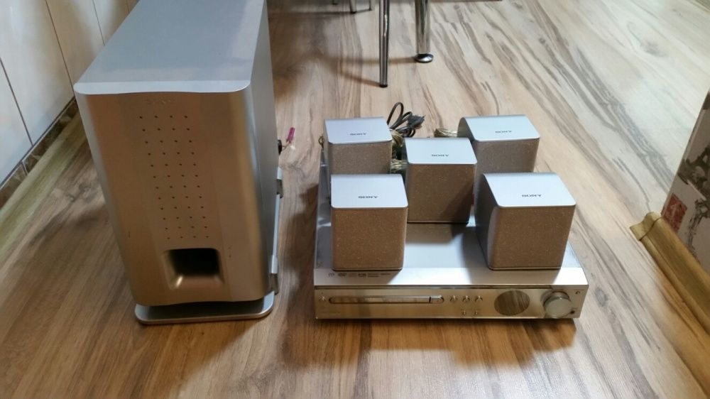 Sistem Home Cinema Sony 5.1
