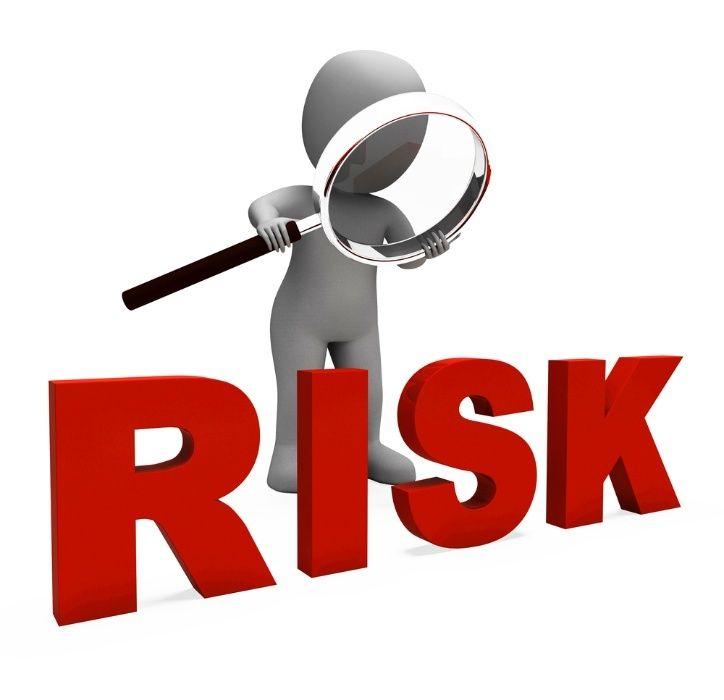Evaluare risc la securitatea fizica