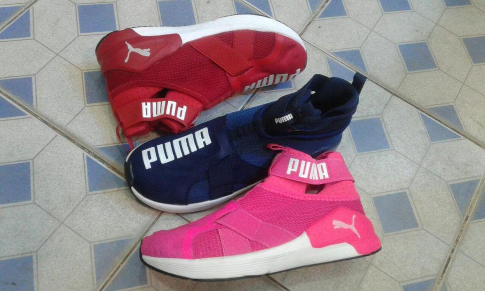 Puma feminino