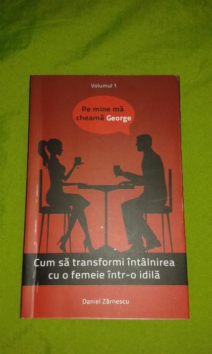 Pe Mine Ma Cheama George Pdf
