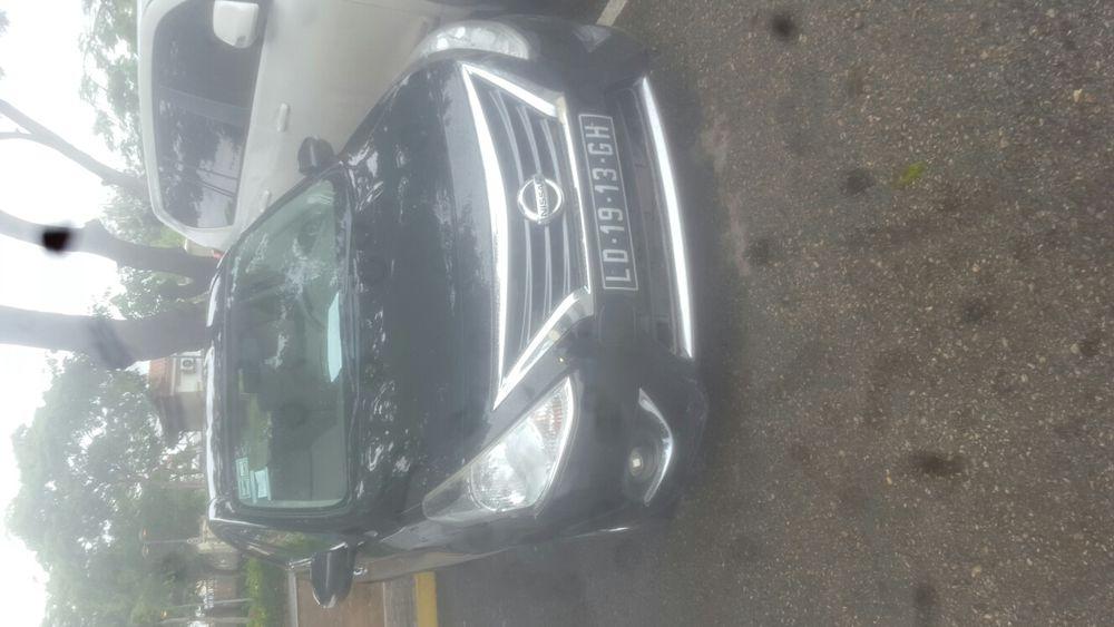 Nissan Almera Limpo Limpo