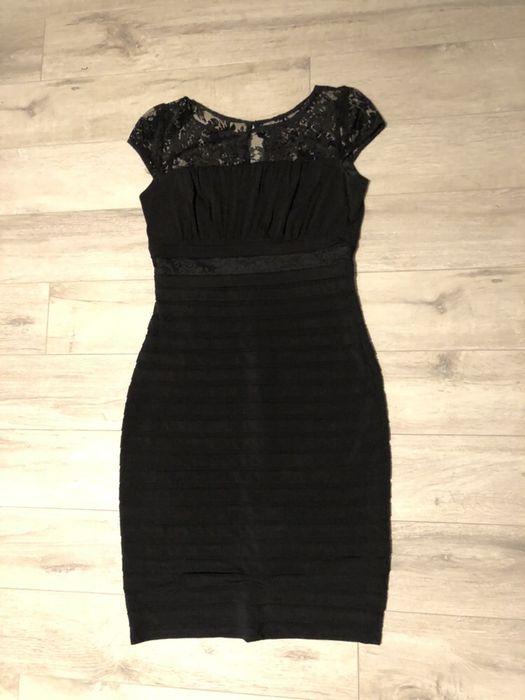 Rochie neagră S