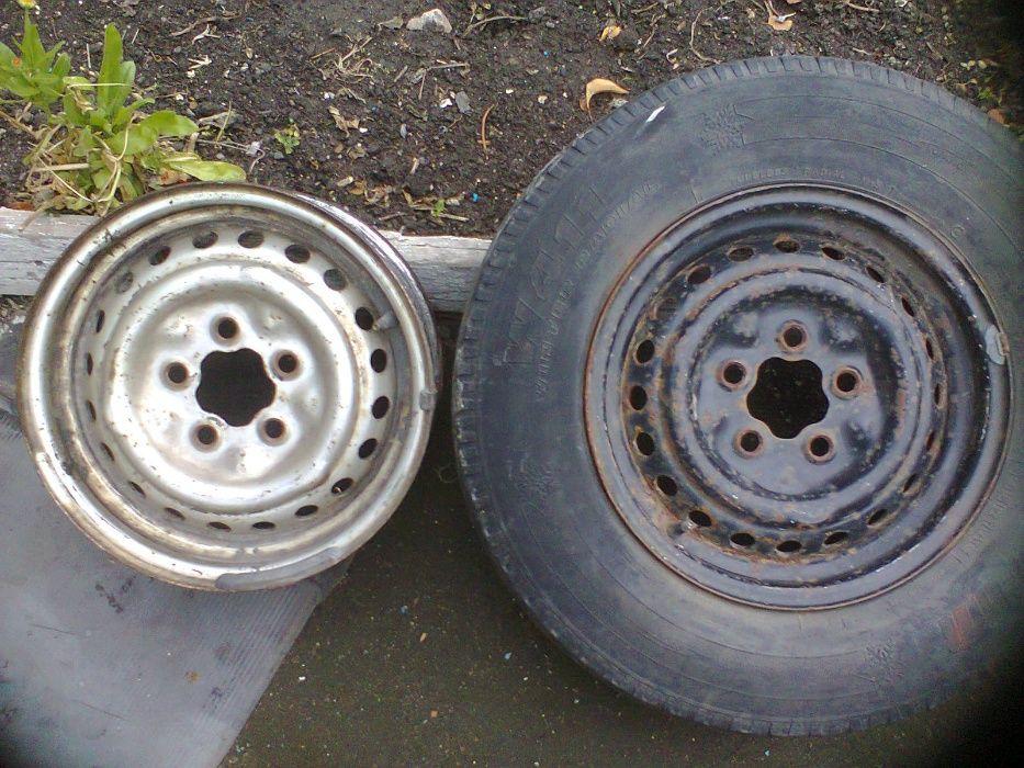 диски на транспортер т2