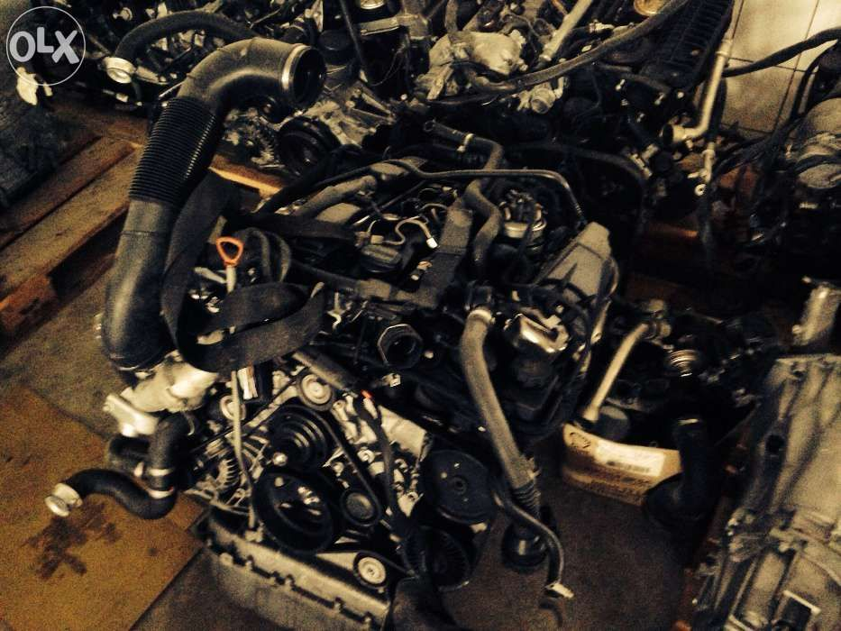 Motor Mercedes Sprinter 311,312 ,313,511,512,515,518,519 Viano
