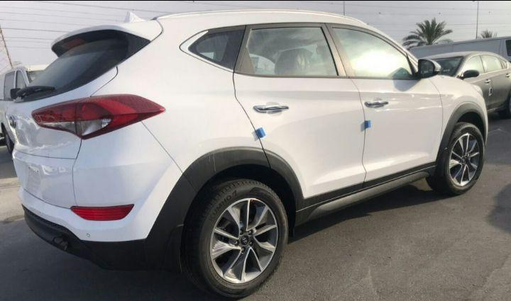 Hyundai Tucson Ultimo modelo Lobito - imagem 2